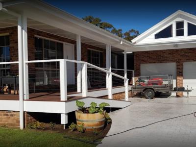 Marshall Carpentry & Maintenance