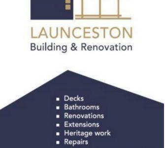 Launceston Building & Renovation