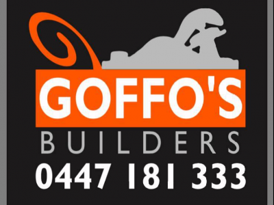 Goffo's Builders