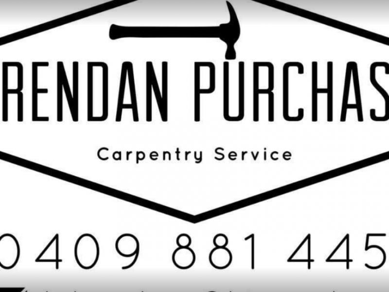 Brendan Purchase Carpentry