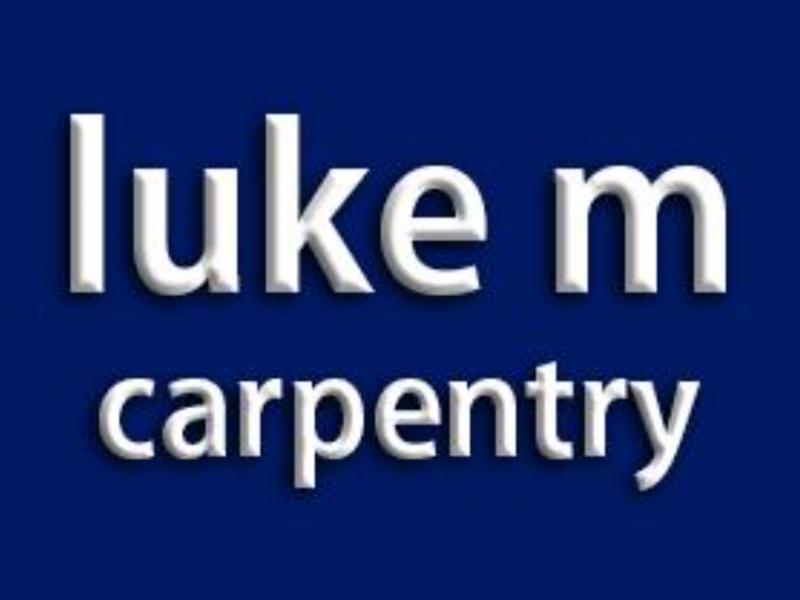 Luke M Carpentry