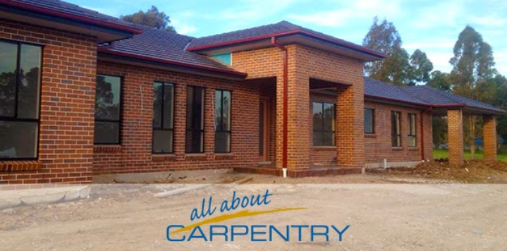 All About Carpentry