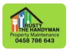 Rusty the Handyman