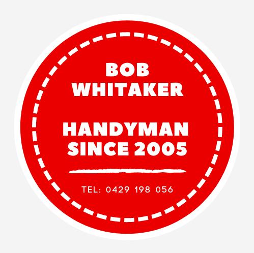 Bob Whitaker Handyman Service