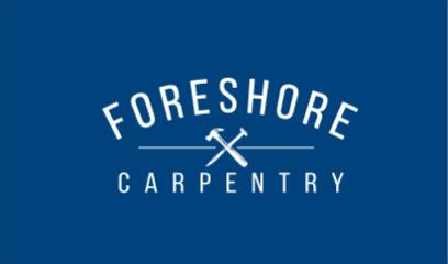 Foreshore Carpentry