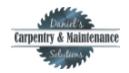 DANIEL'S CARPENTRY & MAINTENANCE SOLUTIONS