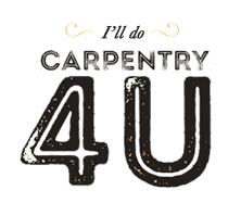 Carpentry For You